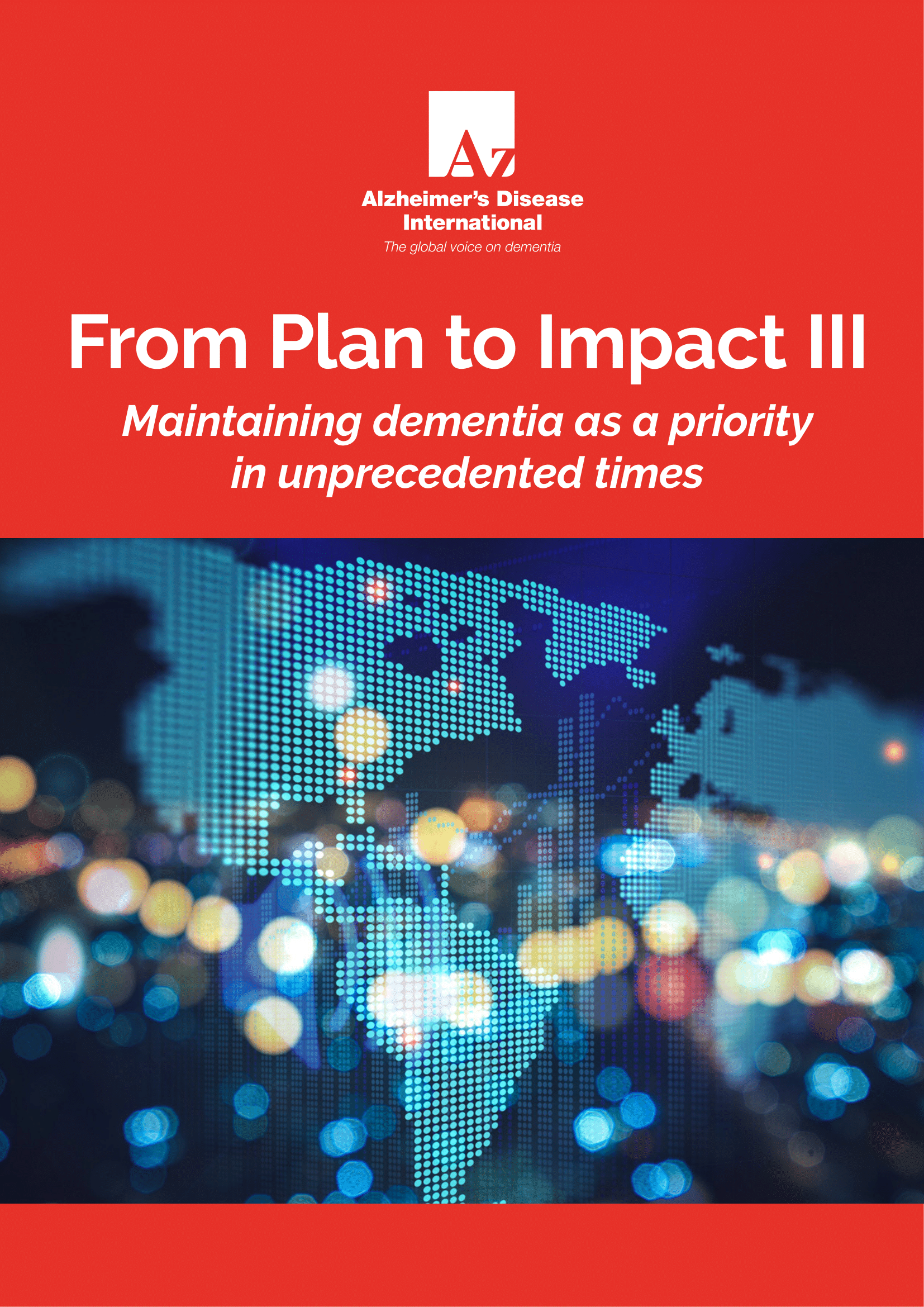 From Plan to Impact III