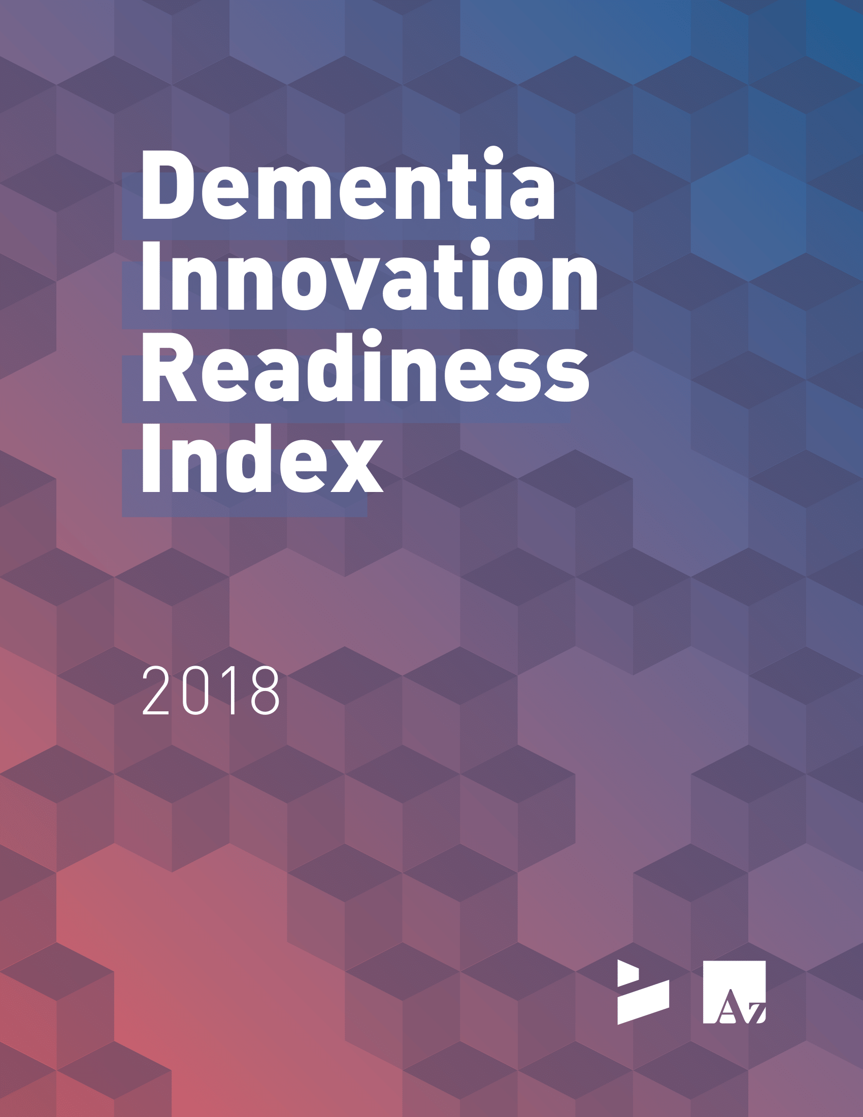 Dementia Innovation Readiness Index 2018