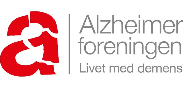 Alzheimer foreningen logo