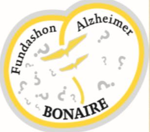 Fundashon Alzheimer Bonaire logo
