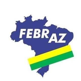 Federação Brasileira de Associaçãoes de Alzheimer logo