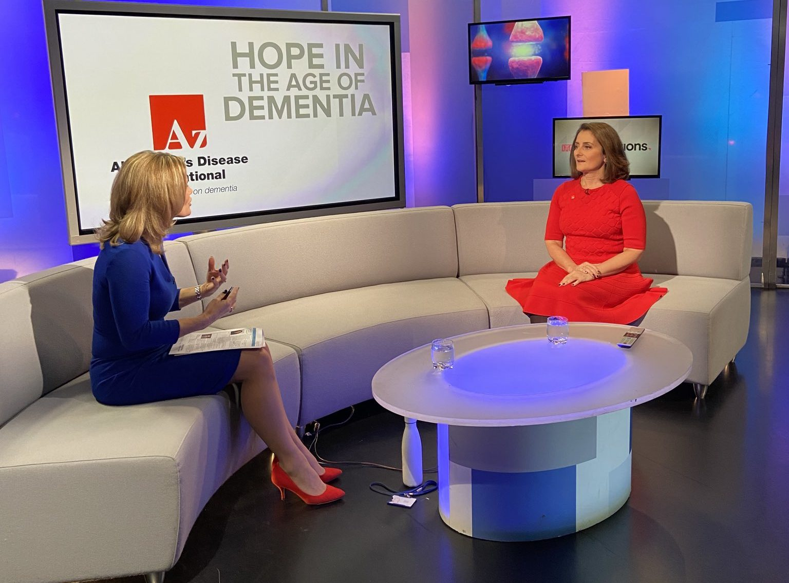 Hope in the Age of Dementia film