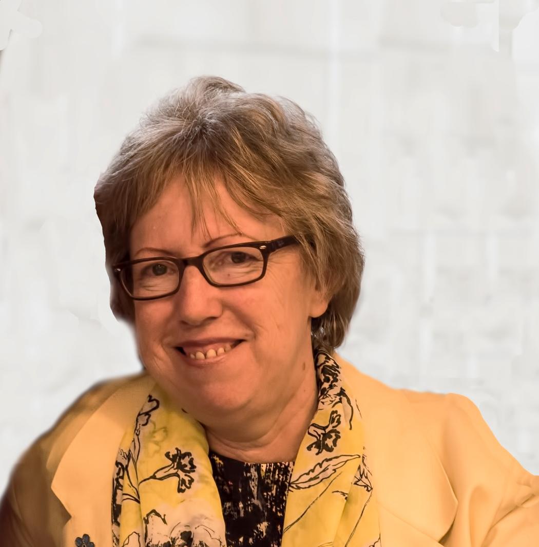 Hilary Doxford, Dementia Advocate